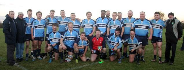 Result Swindon College Old Boys 20 v Weymouth & Portland 12. Swindon Black Red. Weymouth Blue. Runners Up Weymouth & Portland. https://idrismartin.wordpress.com/