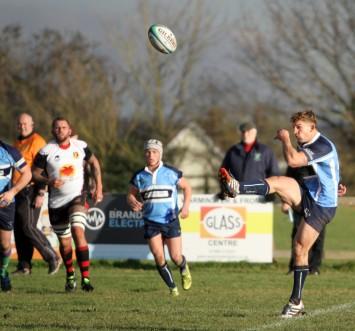 Result Swindon College Old Boys 20 v Weymouth & Portland 12. Swindon Black Red. Weymouth Blue. https://idrismartin.wordpress.com/