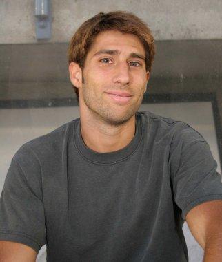 Former Barcelona player.