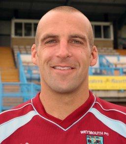 Matt Bown, captain;