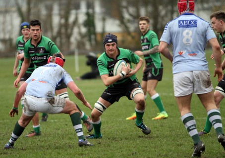 Dorset & Wilts U 20, 43 pts v Devon U 20, 7. D&W Blue, Devon Green. https://idrismartin.wordpress.com/