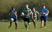 Weymouth & Portland Blue Strip 29 pts v Dorchester Green Strip 5. https://idrismartin.wordpress.com/