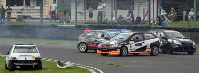CCRC Saloon Car Championship. https://idrismartin.wordpress.com/