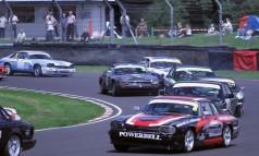 Toyo Tyres/Watchdogapp.com Jaguar Saloon & GT Championship. https://idrismartin.wordpress.com/