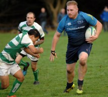 The Seasiders try scorer prop Andy Bowditch on the way to his touchdown. https://idrismartin.wordpress.com/